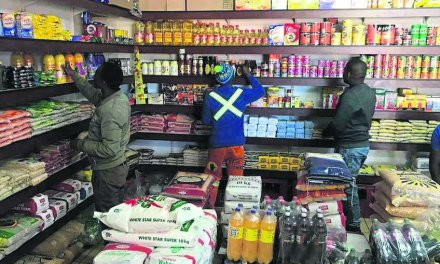 Government breathes fire on tuckshops