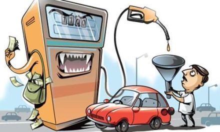 Fuel Prices Continue to Rise