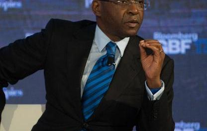Strive Masiyiwa's Thoughts On Artificial Intelligence (AI)