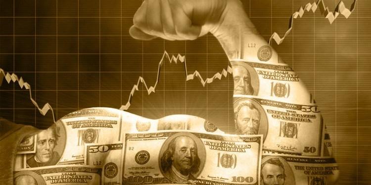 Exchange rate resumes upward trend.