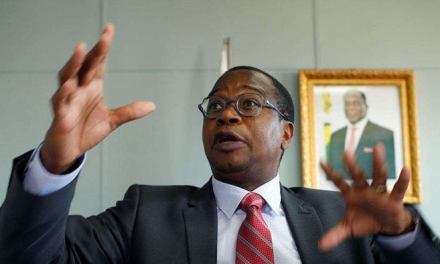 Zimbabwean dollar notes coming but not soon: Ncube