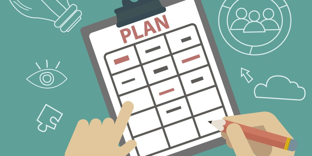 5 Tips for Effective Planning