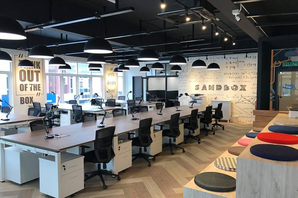 Co-Working Spaces As A Panacea In This Ailing Economy