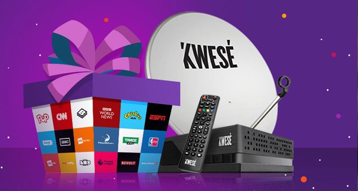 Lessons To Pick From The Failure Of Kwese TV