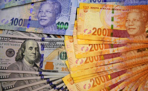 Black Market Forex Exchange Rates Today 25 November 2019