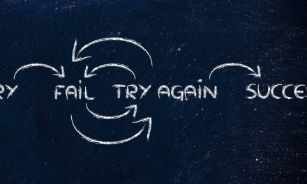 5 Important lessons to learn from your failures.
