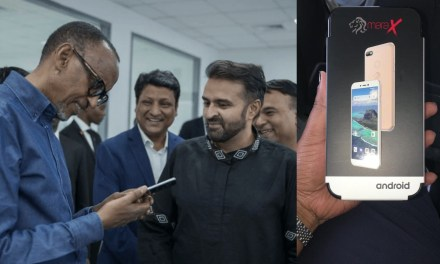 Rwanda Officially Opens A Smartphone Manufacturing Company