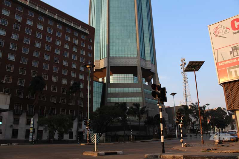 RBZ plans to strengthen interbank market by participating