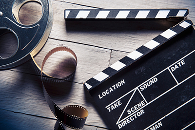5 lessons for Entrepreneurs from the movie business