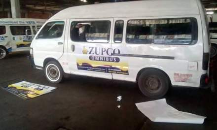 ZUPCO Growing Its Network – Enlists Kombis