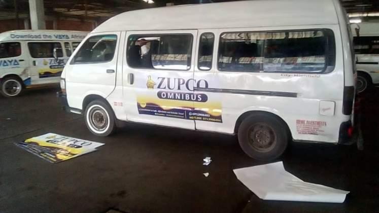 ZUPCO Growing Its Network – Enlists Kombis