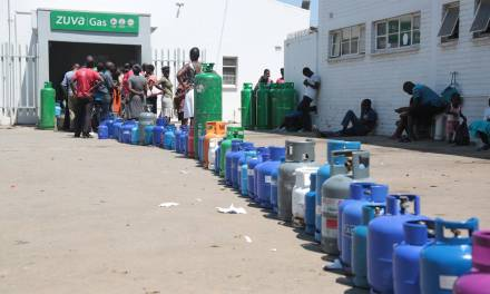 LP Gas Price Controls On The Cards