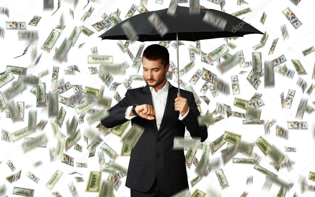 5 Lucrative Business Ideas For The Rainy Season