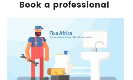 The Fixa Services Mobile App coming soon to Zimbabwe