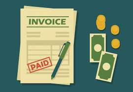 How to create good professional invoices