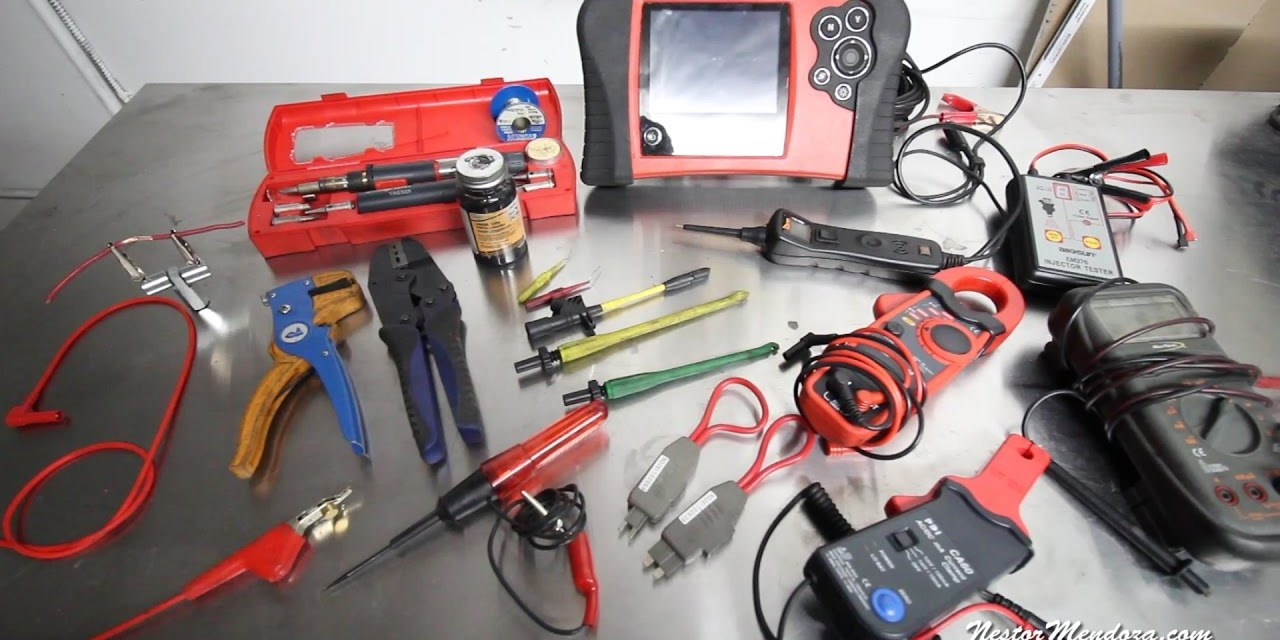 How to build and grow your electrical repair business
