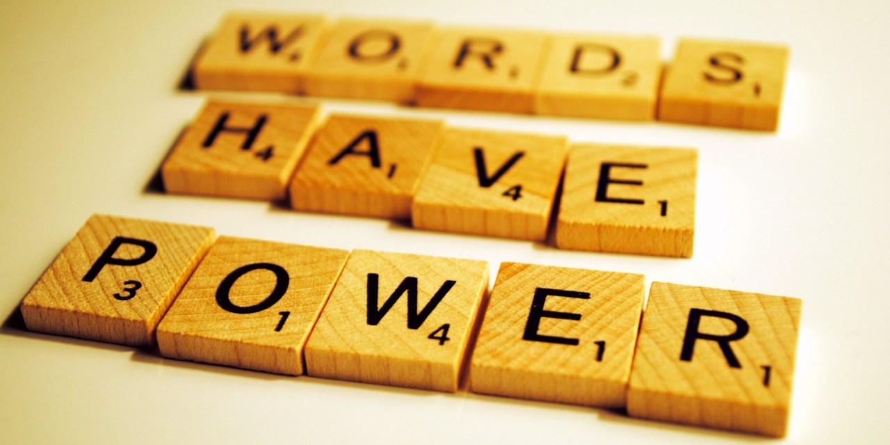 The Most Powerful Words To Use In Your Marketing Messages