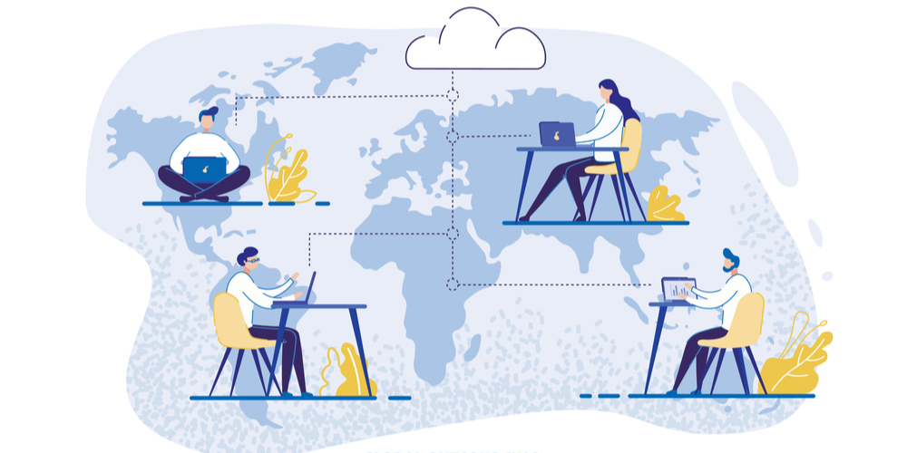 Considerations For Remote Working