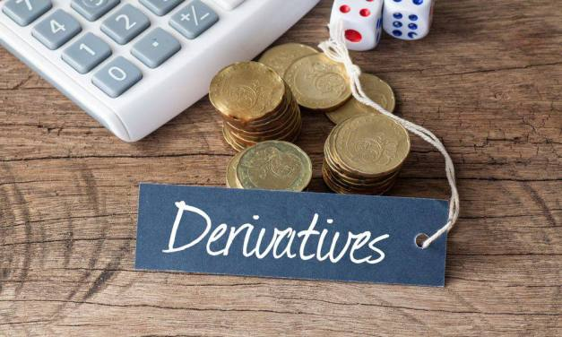 Financial derivatives explained
