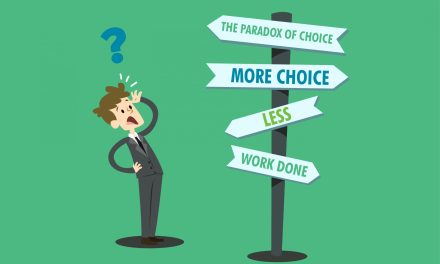 How to improve your decision-making
