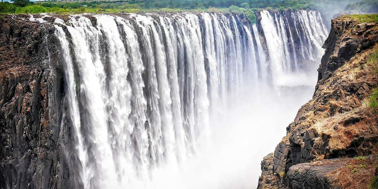The International/Offshore Financial Centre and Victoria Falls Exchange concepts explained