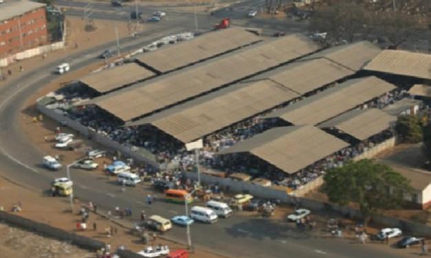 Informal Markets Get Green Light – Kombis Still In Limbo