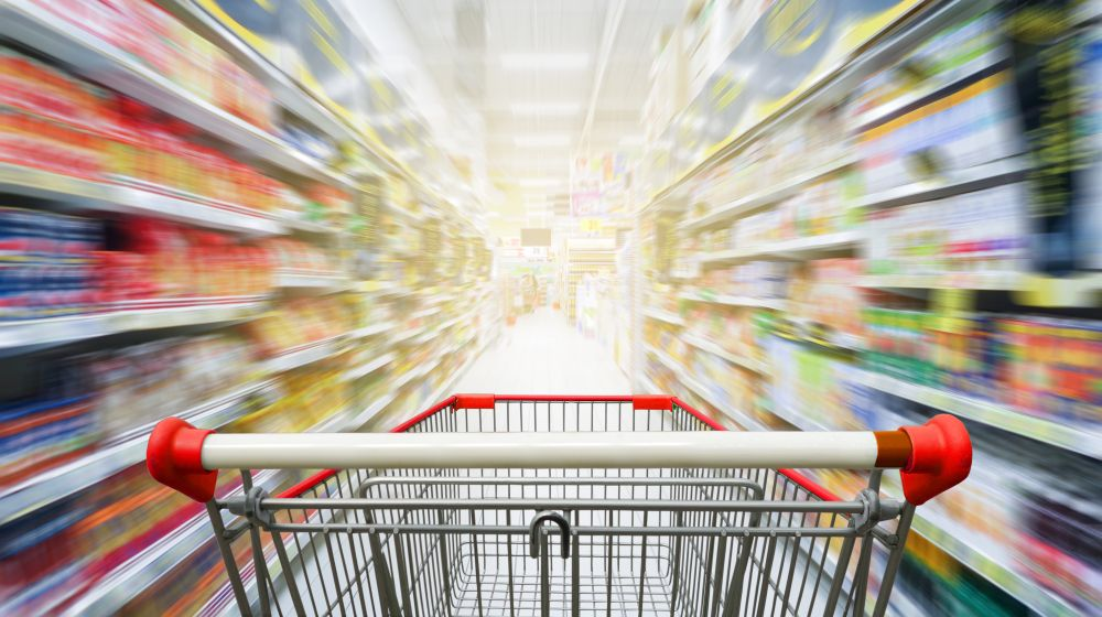 How to get your products on supermarket shelves