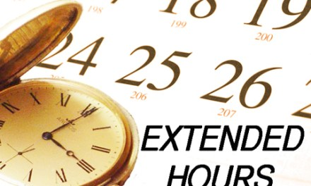 Government Extends Business Working Hours
