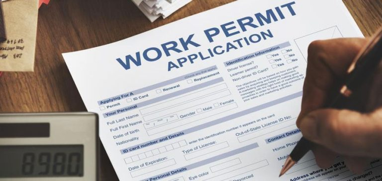 Applying for a South African Work Permit