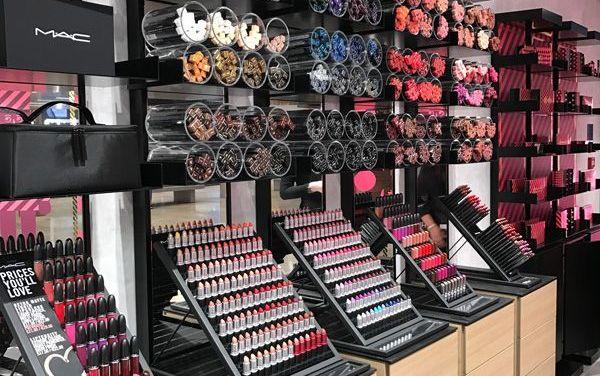 Cosmetics Shop Business Idea
