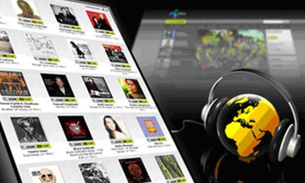 Critical success factors for an online music store in Africa