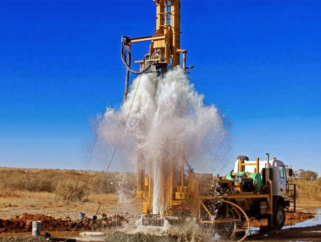 Starting A Borehole Drilling Business In Zimbabwe