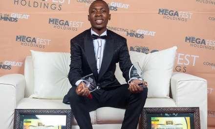 Tatenda Samukange Entrepreneur Profile