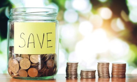 Saving in Business