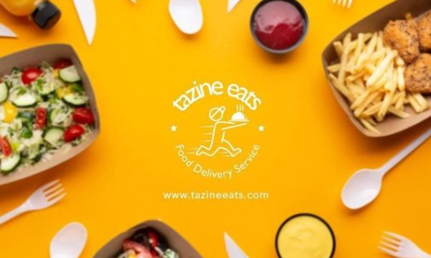 Tazine Eats – Zimbabwean Food Delivery Startup wants to make food delivery the norm