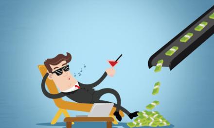 5 Passive Income Business Ideas