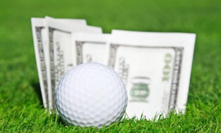 Business lessons from the game of golf