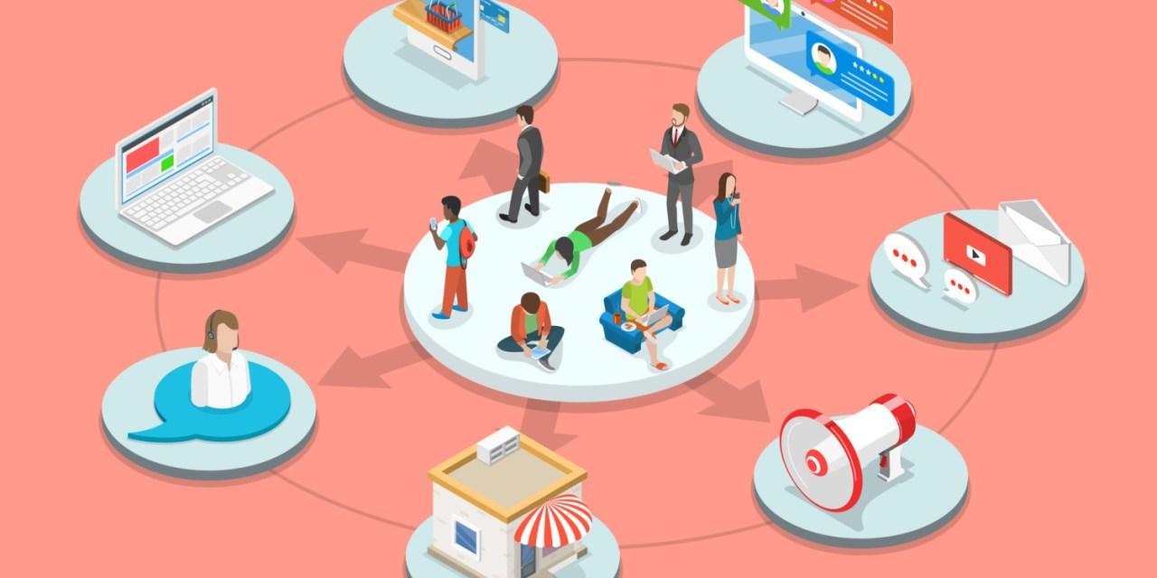 Exploring Multiplatform Marketing In Zimbabwe