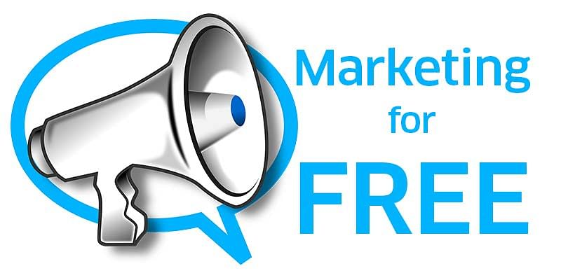 Free marketing channels you should be taking advantage of