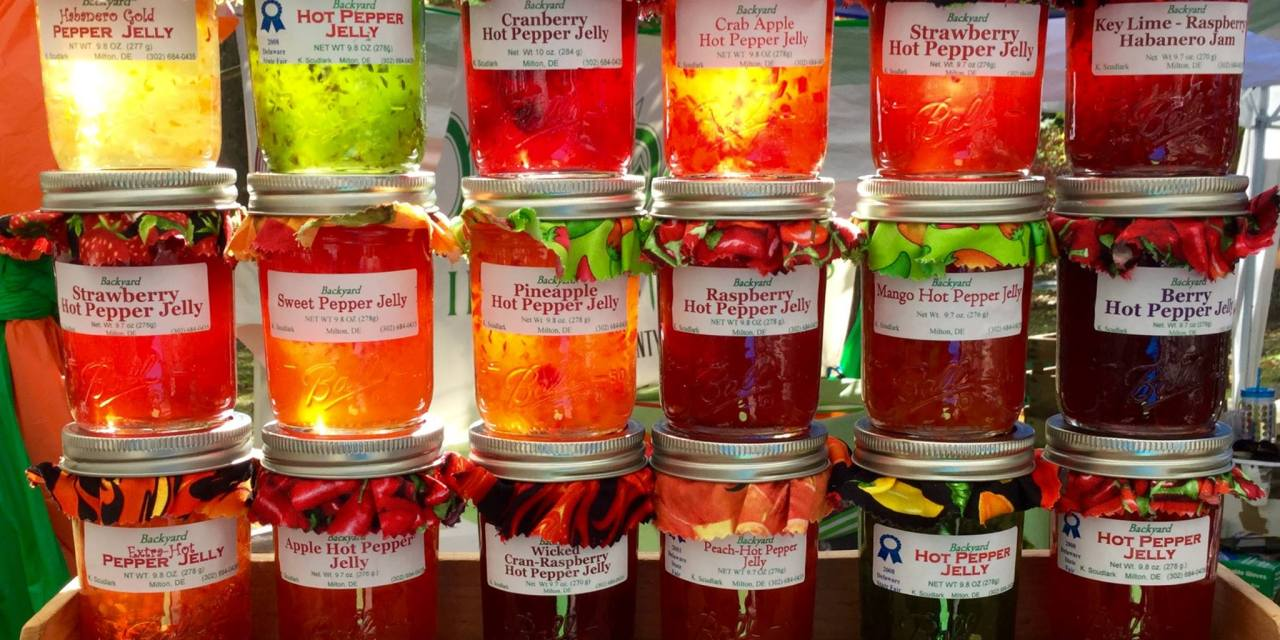 Starting a Jam production business idea in Zimbabwe