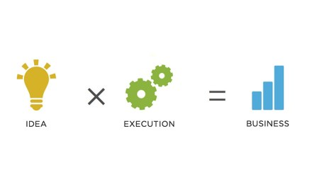 5 Tips On Moving From Ideas To Execution