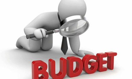 Are you reviewing your budget? Here is why and how to;