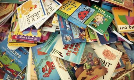 Children's books business idea in Zimbabwe