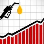 Fuel Prices Increased Again