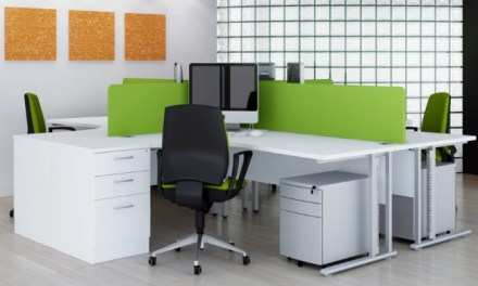Secondhand office furniture business idea in Zimbabwe