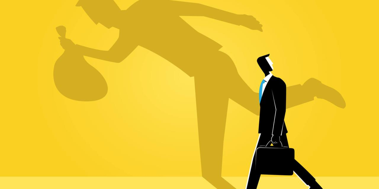 Why Employees Steal From Employers