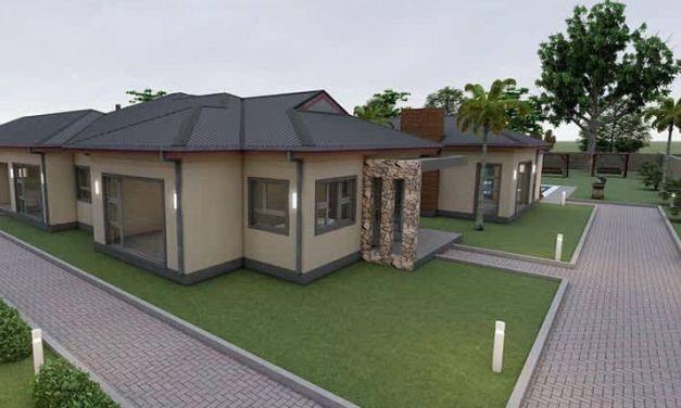 Afroshelter; House design start-up goes big on 3D Designs