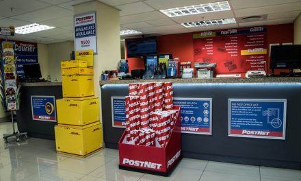 Replicating the PostNet South Africa business model in Zimbabwe