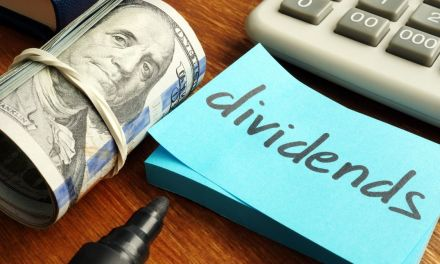 The top 10 Dividend paying companies on the ZSE
