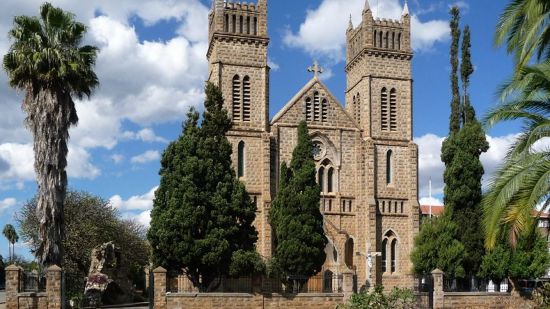 6 Business Ideas Targeting Churches In Zimbabwe